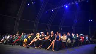 FILE - Guests and audience before the start of the 2018 Gauteng Sports Awards ceremony. Photo: Karen Sandison/African News Agency (ANA)