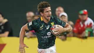 FILE - Kwagga Smith in action. Photo: SA Rugby