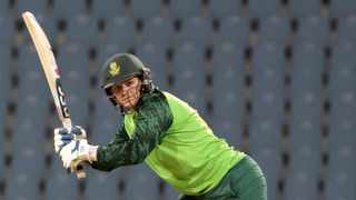 FILE - Lizelle Lee of South Africa. Photo: Gauraw Singh/CSA via BackpagePix