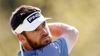 FILE - Louis Oosthuizen. Photo: Michael Reaves/Getty Images via AFP
