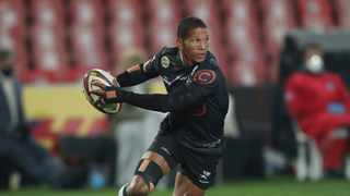 FILE - Manie Libbok will make his Stormers debut in their United Rugby Championship opener against Benetton Treviso this weekend. Photo: Gavin Barker/BackpagePix