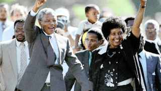 FILE PHOTO: South Africa will uphold former president Nelson Mandela's legacy beyond his lifespan, the international peace icon's ex-wife Winnie Madikizela-Mandela said in a Radio 702 interview.