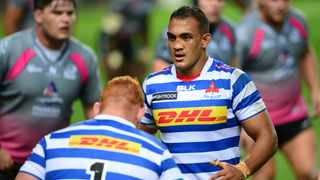 FILE - Western Province lock Salmaan Moerat in action during last year's Currie Cup game against the Pumas at Newlands. Photo: Ryan Wilkisky/BackpagePix