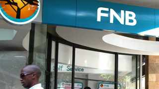 FNB Retail chief executive Raj Makanjee said the company was not surprised by this trend as telecommunications had always been one of the highest household spend categories for the bank's customers. Picture: Nadine Hutton, Bloomberg