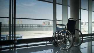 Facilities at all airports in South Africa are compliant with minimum standards required by disabled travellers.