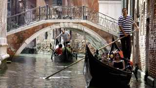 File photo: A few weeks later, the government seemed to listen, announcing that to defend Venice's ecosystem and heritage, cruise liners would be banned from the lagoon from Aug. 1. Picture: Reuters