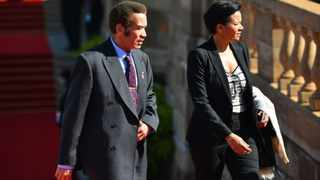 File photo: According to the article published on Smith Rise, which had scored 23 900 shares by mid-morning on Tuesday, Khama was named in the United Nations Economic and Social Council review of 2016. Picture: Phill Magakoe
