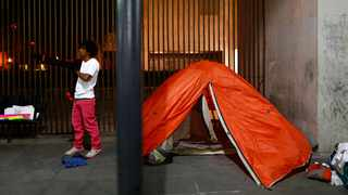 File photo: Many children were released to sponsors, mostly family members, and hundreds of parents were deported without their children. Picture: Reuters