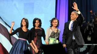 File photo: Obama also weighed in on 'cancel culture' and noted that he isn't calling on people 'to be politically correct all the time'. Picture: Reuters