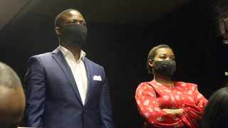 File photo: Sources said Bushiri and his wife were fetched from their home in Centurion in a Malawian embassy vehicle ahead of a scheduled 6pm flight as Chakwera wrapped up his meeting with President Cyril Ramaphosa. Picture: Jacques Naude/African News Agency (ANA)