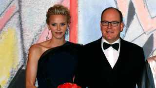 File photo: When it comes to being portrayed in the European press, Princess Charlene of Monaco may have been getting a raw deal. Picture: AP