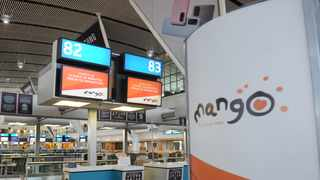 File photo: Zubane said the reason for this was that Mango was still waiting for confirmation from a stakeholder on whether the airline will operate from Tuesday, June 1, 2021. Picture: Courtney Africa/African News Agency(ANA)