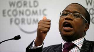 Finance Minister Mthuli Ncube said foreign investors could now take majority stakes in the platinum and diamond sectors. File Photo: IOL