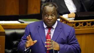 Finance Minister Tito Mboweni has warned that the problems at Eskom ran far deeper than money. File picture: Reuters/Sumaya Hisham/File Photo