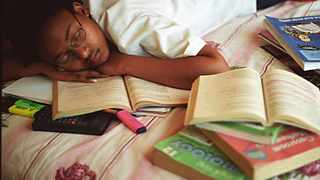 Five tips to help matrics prepare for the final exams. Filed photo