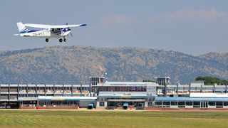 Flight schools at Wonderboom Airport are unhappy about the new fees introduced by the City of Tshwane. Picture: African News Agency (ANA)