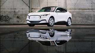 Ford hopes to make inroads into the electric car market with the Mustang Mach E and many other products to follow.