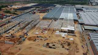 Ford yesterday said it would invest $1.05 billion (about R15.8bn) to expand its Ford Ranger assembly facility in Silverton, Tshwane, the biggest investment by the US group in 97 years of operation in this country. Photo: File