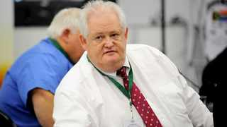Former Bosasa executive Angelo Agrizzi. Picture:Nokuthula Mbatha/African News Agency (ANA) Archives