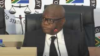 Former City of Joburg mayor Geoff Makhubo Picture: African News Agency (ANA)