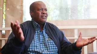 Former Eskom chief executive Brian Molefe. Picture: Jacques Naude African News Agency (ANA)