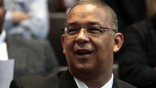 Former Independent Police Investigative Directorate (Ipid) boss Robert McBride. Picture: Werner Beukes/SAPA/African News Agency (ANA) Archives