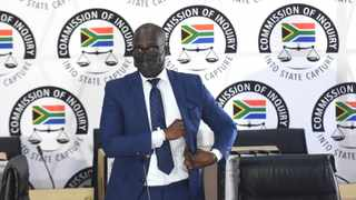 Former Minister of Public Enterprises and Finance Malusi Gigaba File picture: Itumeleng English/African News Agency (ANA)