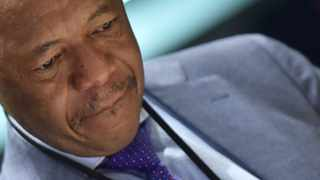 Former PIC CEO Dan Matjila continues his testimony at the PIC Commission of Inquiry. Picture: Oupa Mokoena/African News Agency(ANA)