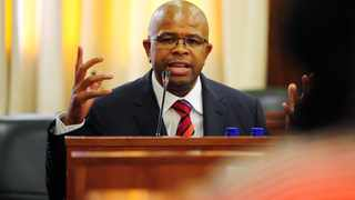 Former Prasa chief executive officer Lucky Montana appeared before the Zondo commission. Picture: David Ritchie/African News Agency (ANA)
