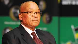 Former President Jacob Zuma turned himself in to police on Wednesday to begin 15 months in jail for contempt of court. Picture: Neil Baynes/African News Agency (ANA) Archives