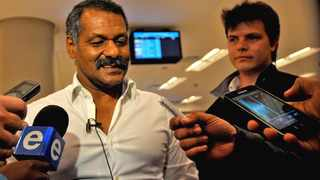 Former Springbok coach Peter de Villiers has been named as the Good Party's mayoral candidate for the Drakenstein local municipality. Photo:Ross Jansen