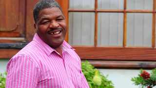 Former Stellenbosch deputy mayor Cameron Mcako was shot dead in his tavern. Picture Cindy Waxa/African news Agency (ANA) Archives