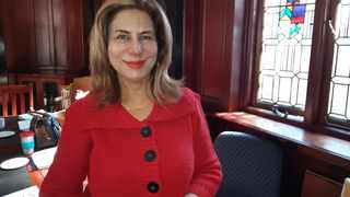 Former deputy mayor Fawzia Peer is apparently one of the names mentioned as a preferred candidate for the position. File Photo by African News Agency (ANA).