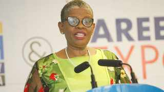 Former eThekwini mayor Zandile Gumede. Picture: Doctor Ngcobo/African News Agency (ANA) Archives