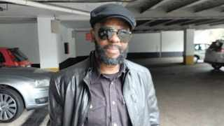 Former top SSA spy Thulani Dlomo. Picture: Supplied
