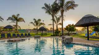 Formosa Bay Resort is located in the heart of the Garden Route. Picture: Formosa Bay Resort website.