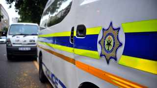 Four arrested for allegedly stealing laptops and groceries at school. Photo: Bongani Shilubane/African News Agency (ANA)