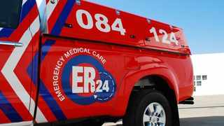 Fourteen people were injured when their bakkie rolled at the Beyers Naudé and Molope intersection in Randpark Ridge on Tuesday morning.