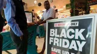 Game and Makro outlets are preparing to extend their Black Friday promotions for the entire month of November. Picture: Henk Kruger/African News Agency (ANA)