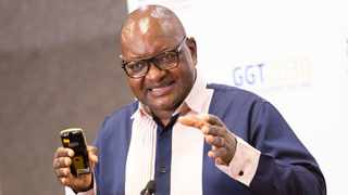 Gauteng Premier David Makhura expressed his disappointment in the reported corruption in the procurement of personal protective equipment (PPE). Picture: Thomas Chauke