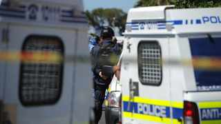 Gauteng police say the Covid-19 lockdown regulations had an impact on crime in the country after the province managed to reduce reported crimes by 9.6%. Picture: Henk Kruger/ANA