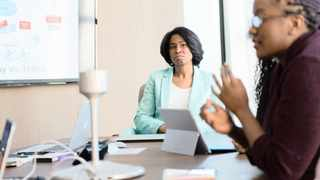 Gender equality in business is something financiers and everyday South Africans should continue to get behind, by supporting female entrepreneurs. Picture: Pexels.
