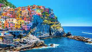 Globally, the Mediterranean is second only to the Caribbean in terms of preferred international cruising destinations