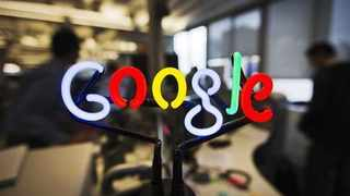 Google is looking to improve the technology used for Android Messaging. File image: (Reuters).