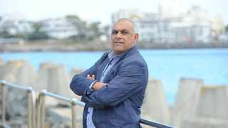 Group chief executive of African Equity Empowerment Investments Limited (AEEI) and multi-award-winning businessman Khalid Abdulla