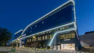 Growthpoint Properties is selling its newly developed specialist surgical hospital in Pretoria, Cintocare Private Surgical Hospital, to its 61.8 percent held subsidiary Growthpoint Healthcare Property Holdings for R515.6 million cash. Photo: Supplied