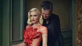Gwen Stefani will only get married when it's safe for her parents to be there. PICTURE: Instagram