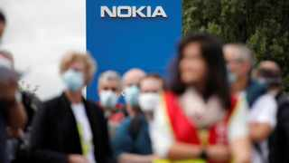 HMD Global, the home of Nokia phones, announced it has acquired assets of mobile, enterprise and cybersecurity software firm Valona Labs for an undisclosed amount. Picture: Reuters/Benoit Tessier