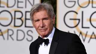 Harrison Ford is set to reprise his iconic role as Indiana Jones in a fifth movie. Picture: Jordan Strauss/AP