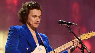 Harry Styles and inductee Stevie Nicks perform at the 2019 Rock & Roll Hall Of Fame Induction Ceremony - Show at Barclays Center on March 29, 2019 in New York City. Picture: Bang Showbiz